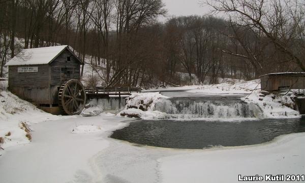 Hyde Mill 1-25-11
