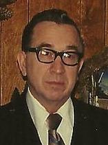 Norman Braton 1975