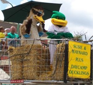 Susie and Maynard crop