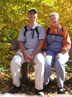 Al and Laurie10-2-12