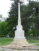 Civil War Monument