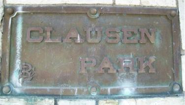 Clausen Park 7-19 555