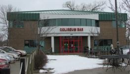 Coliseum Bar