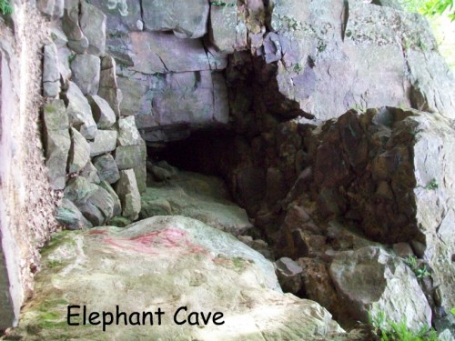 Elephant Cave 2