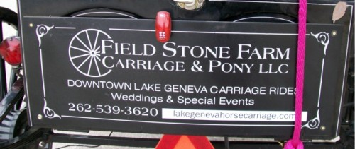 FieldstoneCarriage