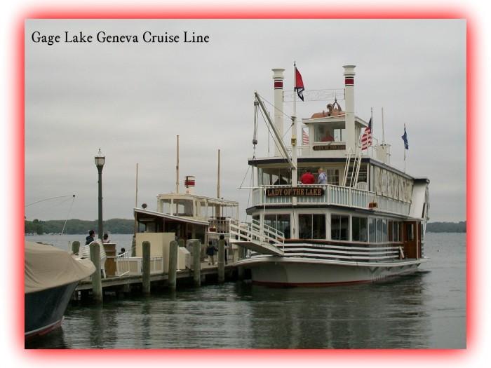 Gage Cruise
