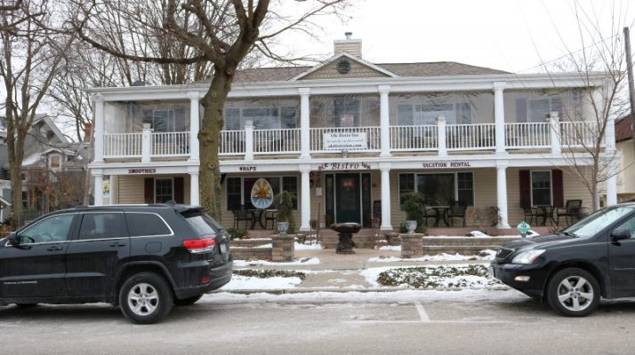 Ole Bistro Inn in Lake Geneva
