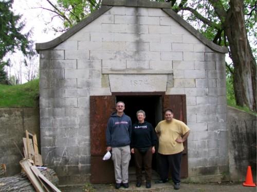 Ken Wargo Restoration Committee