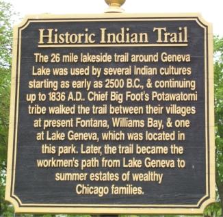 LakeTrail