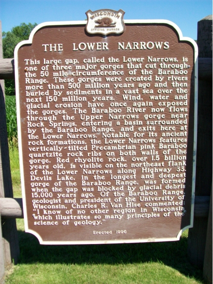 Lower Narrows