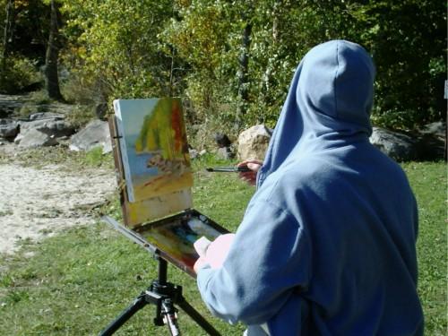Painter2005