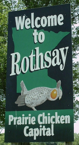RothsaySign