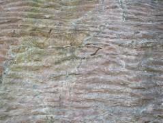 Rock Springs Rippled Rock