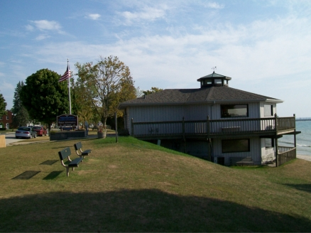 Algoma Visitor Center