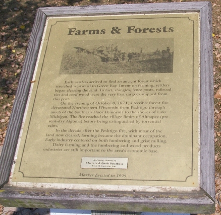 Farms and Forests 922