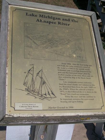 Maritime history 952
