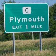 Plymouthexitsign_6-30 085