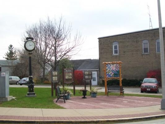 montello history park