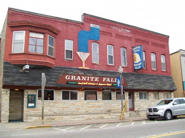 Granite Falls Supper Club in Montello