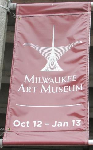 Art Museum Banner