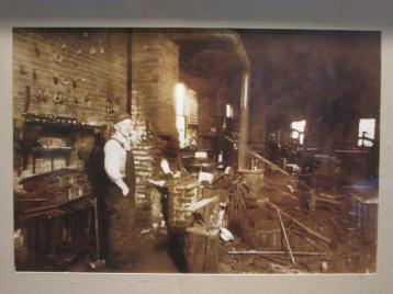 Blacksmith pic