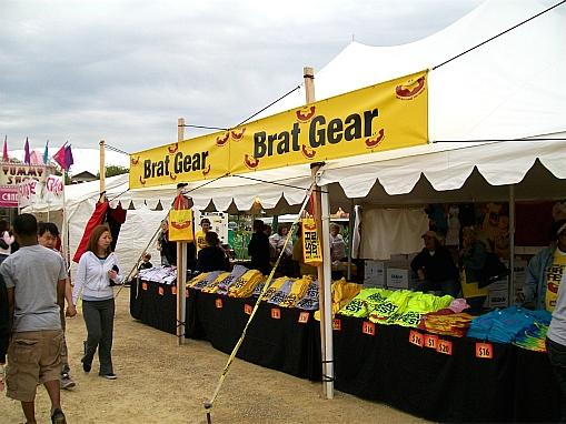 Brat Gear