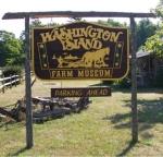 FarmMuseumsign