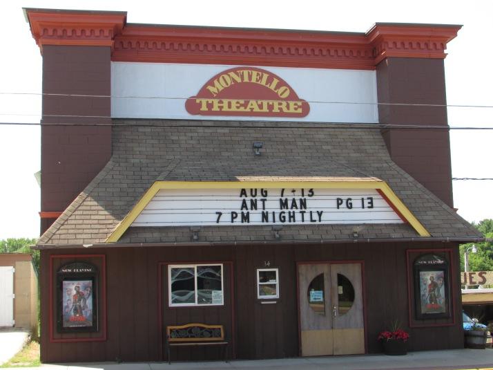 Montello Theatre