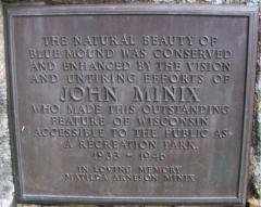John Minix