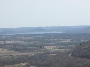Lake WI view