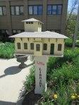 Little Library depot