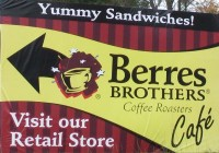Berres Brothers Billboard in Watertown