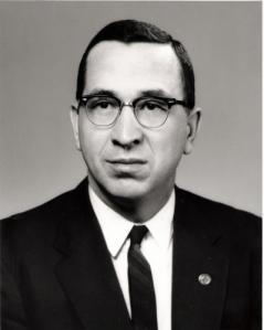 Norman R. Braton 1960's