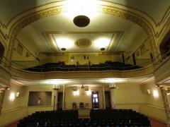 Opera House back