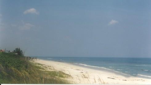 Ambersand Beach Access