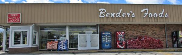 Bender's Foods