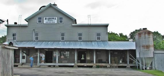 Blaschka Mill