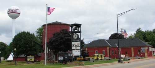 Fennimore Railroad Museum