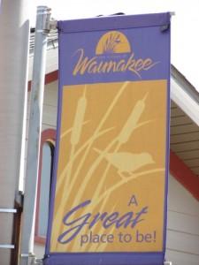 Waunakee Banner