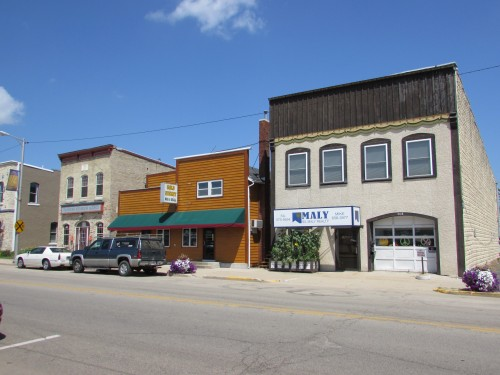 Downtown Waunakee
