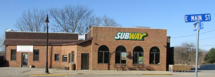 Subway and Greenline Construction and Remodeling in Marshall