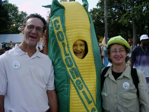 Colonel Corn 2006