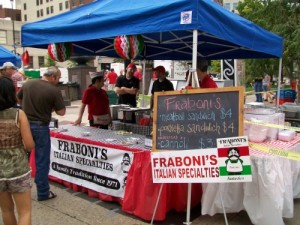 Fraboni's Italian Specialties
