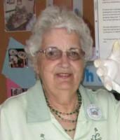 Deanna Wollin -Curator Cottage Grove Historical Society 2013
