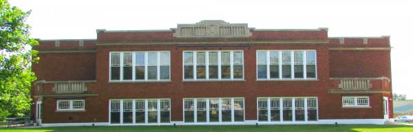 Red Brick School 2