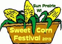 Sweet Corn Fest 2013