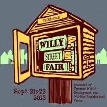 Willy St Fair 2013