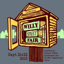 Willy St Fair 2013