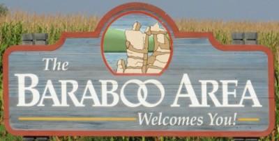 Baraboo sign