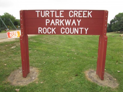 Turtle Creek Parkway in Shopiere
